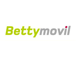Logo Bettymovil